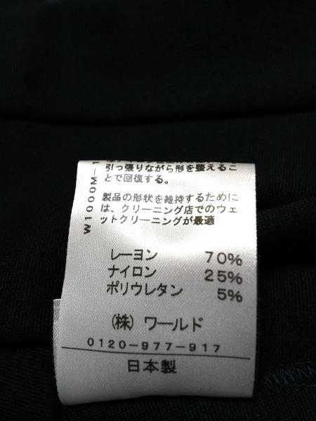 modify(モディファイ) ジャケット サイズ40 M レディース ネイビー 6