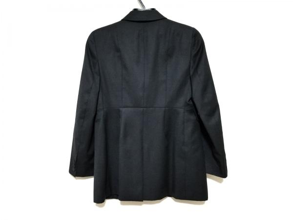 CARVEN(カルヴェン) ジャケット サイズ36 S レディース美品  黒