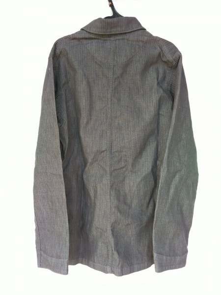 ユナイテッドアローズ ジャケット サイズL メンズ新品同様  ライトグレー