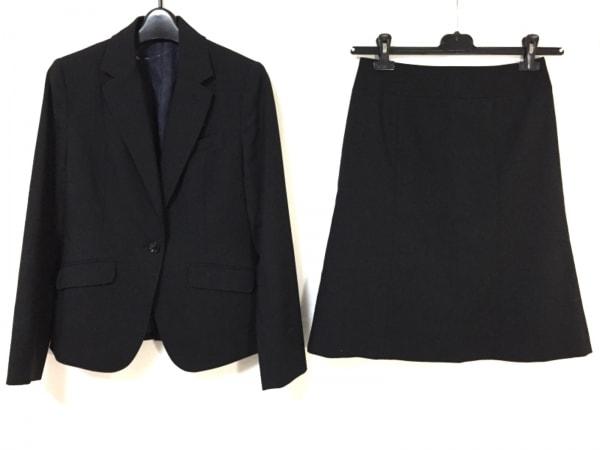 RHYME(ライム) スカートスーツ レディース 黒