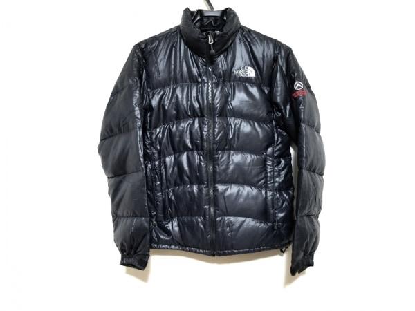 THE NORTH FACE(ノースフェイス) ダウンジャケット サイズM レディース 黒 冬物