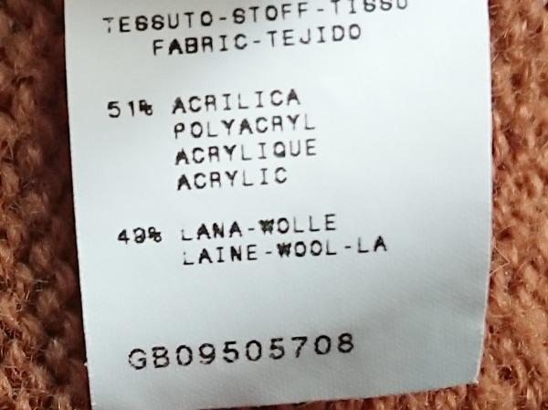 フィロソフィーディアルベルタフェレッティ スカートスーツ レディース ブラウン
