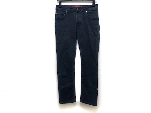 JACOB COHEN(ヤコブコーエン) パンツ サイズ28 メンズ ダークグレー