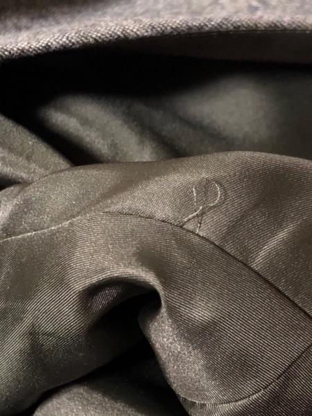 23区(ニジュウサンク) ワンピース サイズ38 M レディース美品  ダークグレー