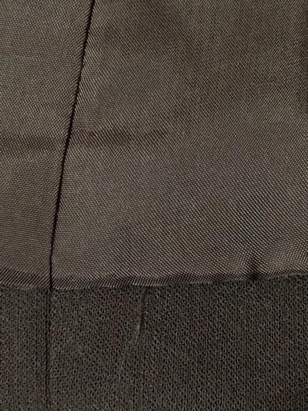 theory(セオリー) スカートスーツ サイズ0 XS レディース美品  ダークブラウン