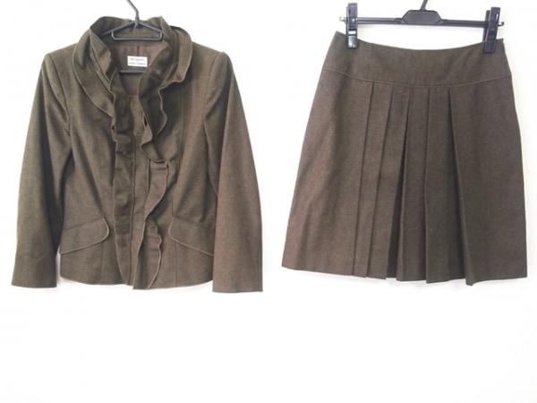 フィロソフィーディアルベルタフェレッティ スカートセットアップ サイズ40(I) M美品