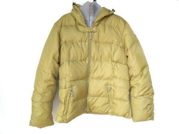 エディバウワー ダウンジャケット サイズXL メンズ新品同様  冬物/ジップアップ