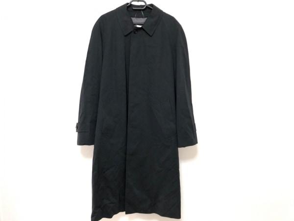 NEW YORKER(ニューヨーカー) コート メンズ美品  黒 春・秋物