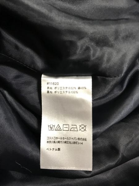 COLE HAAN(コールハーン) コート サイズL レディース新品同様  ネイビー 春・秋物