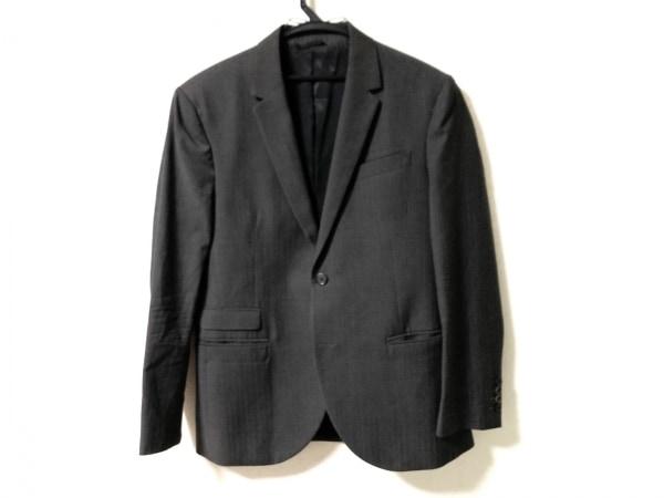 NeilBarrett(ニールバレット) ジャケット サイズ48 M メンズ ダークブラウン