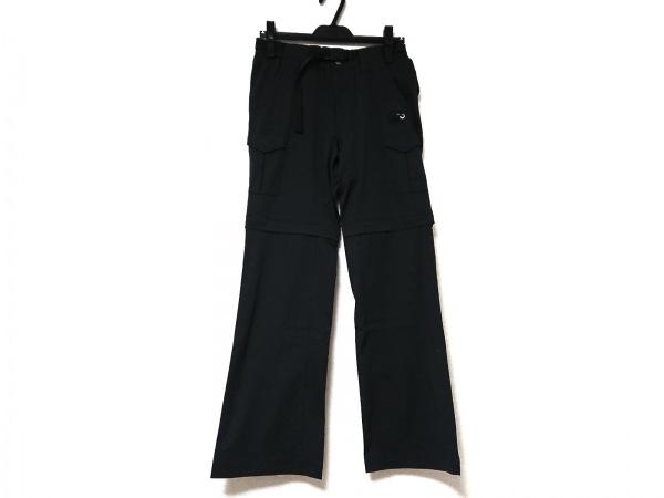 MAMMUT(マムート) パンツ サイズM レディース美品  黒