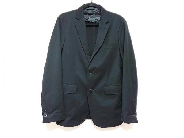 BEAMS(ビームス) ジャケット サイズM メンズ美品  黒