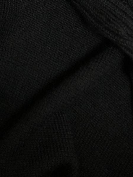 DIESEL(ディーゼル) カーディガン サイズS レディース美品  黒