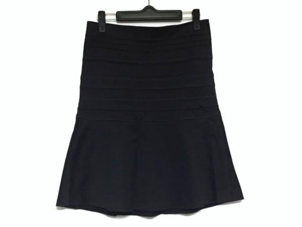 CITRUS NOTES(シトラスノーツ) スカート サイズ36 S レディース 黒