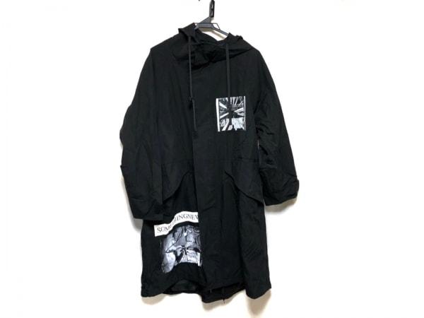 HARE(ハレ) ブルゾン サイズM メンズ美品  黒