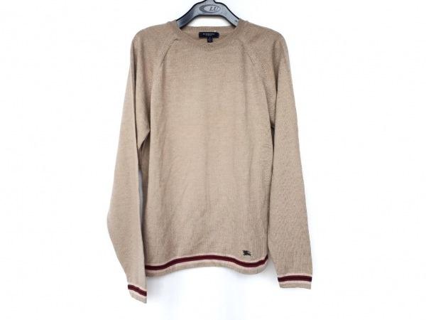 Burberry LONDON(バーバリーロンドン) 長袖セーター サイズS レディース新品同様