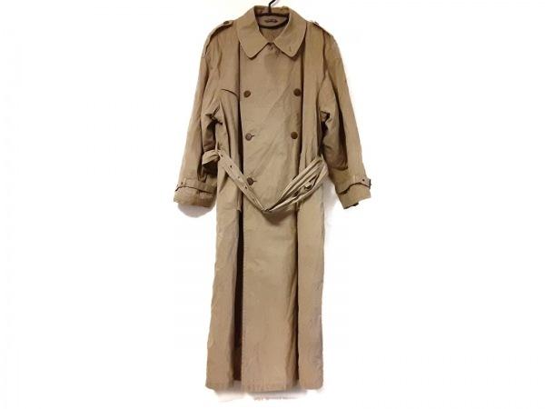 CANALI(カナーリ) コート サイズ46 XL メンズ ブラウン 冬物