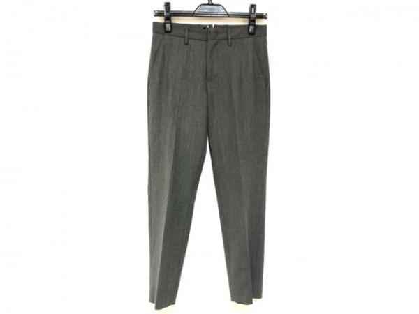 PT01(ピーティーゼロウーノ) パンツ サイズ36 S レディース新品同様  グレー