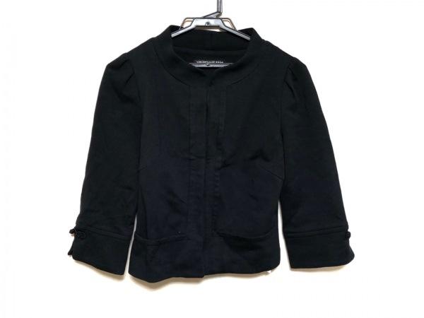 ヴィヴィアンタム ジャケット サイズ0 XS レディース美品  ダークネイビー