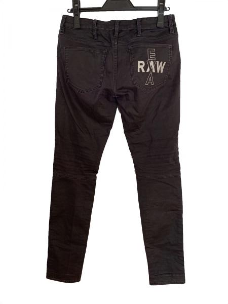 G-STAR RAW(ジースターロゥ) パンツ レディース ダークグレー 2