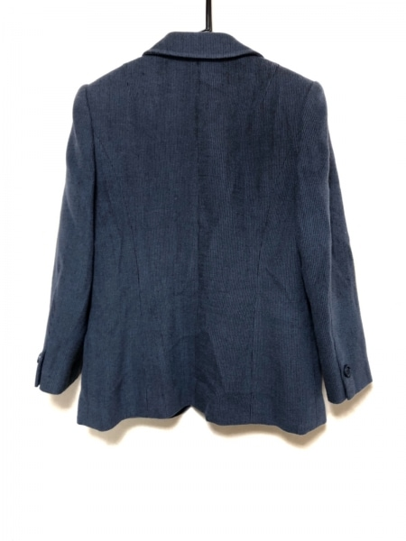 ジュンアシダ ジャケット サイズ9 M レディース美品  肩パッド 2