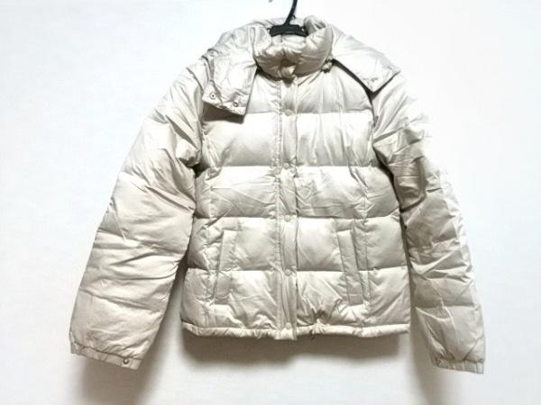 M-PREMIER(エムプルミエ) ダウンジャケット レディース ソフトベージュ 冬物
