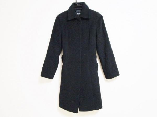 M-PREMIER(エムプルミエ) コート サイズ36 S レディース 黒 冬物