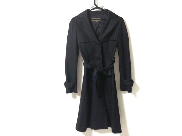 BALLSEY(ボールジー) コート サイズ38 M レディース美品  黒 冬物
