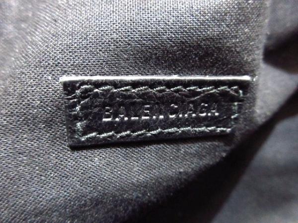 バレンシアガ ウエストポーチ美品  エクスプローラー ベルトパック 529550 黒 レザー