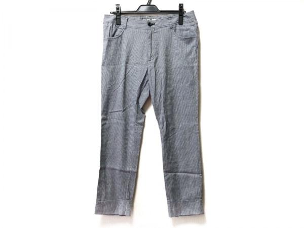 DAMAcollection(ダーマコレクション) パンツ サイズ70-95 レディース 黒×白