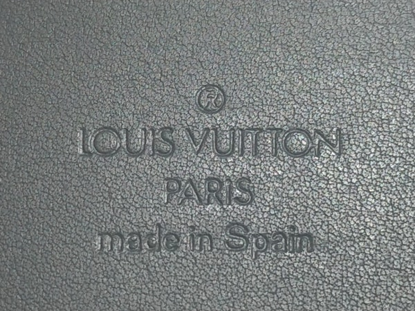 ルイヴィトン 手帳 サイバーエピ アジェンダPM M99080 アンサスライト サイバーエピ