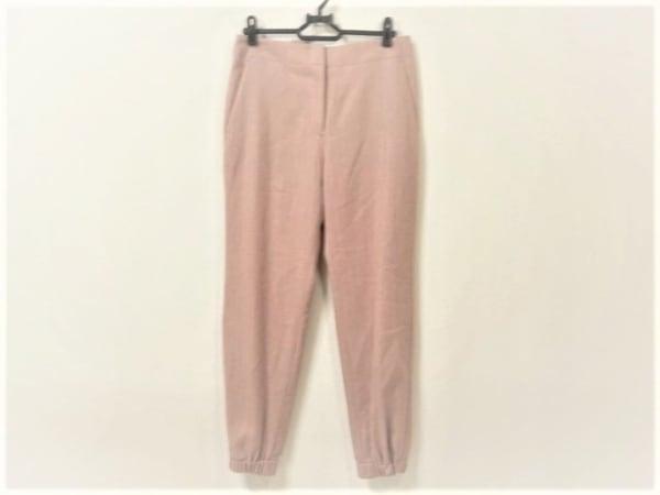 PaulSmith(ポールスミス) パンツ サイズ38 L レディース ピンク