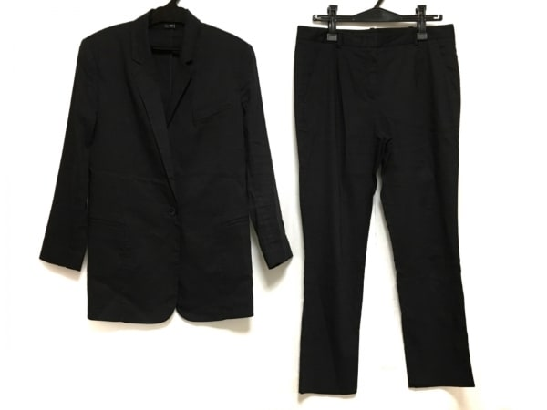 theory(セオリー) レディースパンツスーツ サイズ2 S レディース 黒