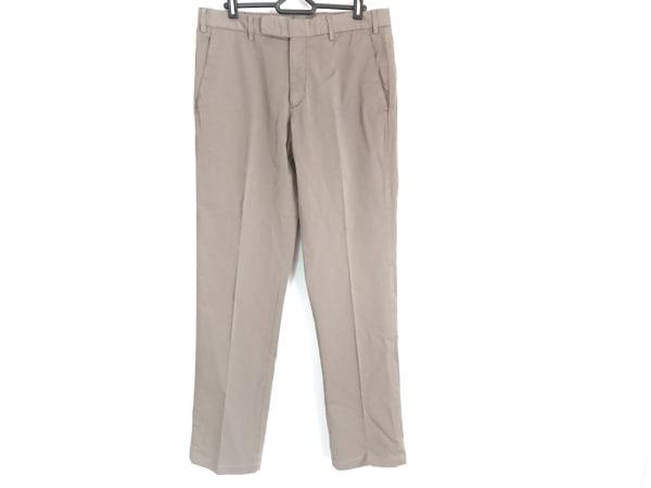 ARMANICOLLEZIONI(アルマーニコレッツォーニ) パンツ サイズ48 M メンズ グレー