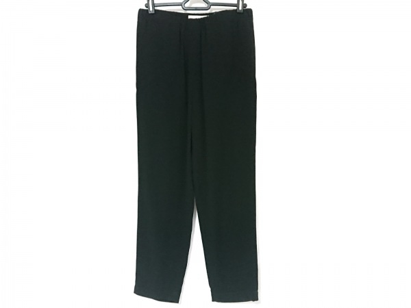 MARNI(マルニ) パンツ サイズ40 M レディース 黒