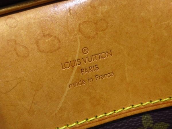 ルイヴィトン ボストンバッグ モノグラム エヴァジオン M41443 モノグラム・キャンバス