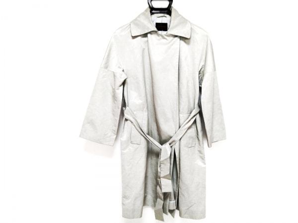 トゥモローランド コート サイズ38 M レディース ライトグリーン 春・秋物/collection
