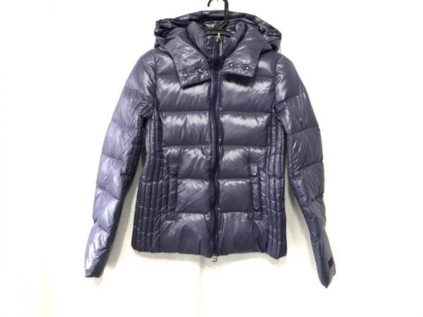 タトラス ダウンジャケット サイズ1 S レディース クルサ LTA-4151-11 パープル 冬物