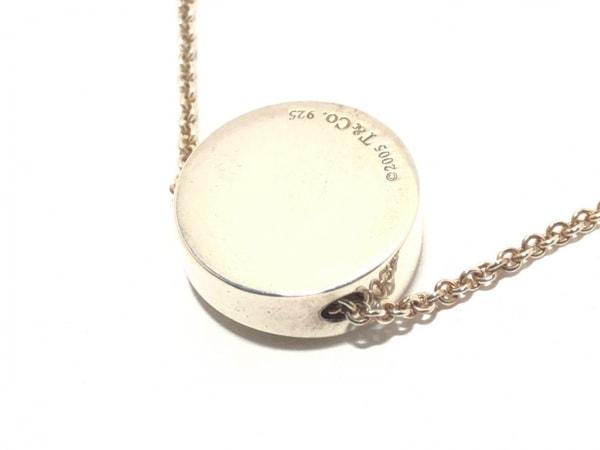 TIFFANY&Co.(ティファニー) ネックレス 1837 シルバー 3