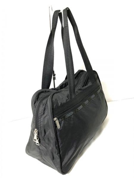 LESPORTSAC(レスポートサック) ハンドバッグ 黒 レスポナイロン 2