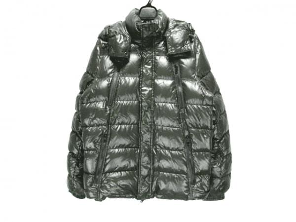 TATRAS(タトラス) ダウンジャケット メンズ MTA13A460 カーキ 冬物