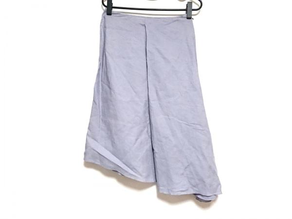 JILSANDER(ジルサンダー) スカート サイズ34 XS レディース ライトブルー