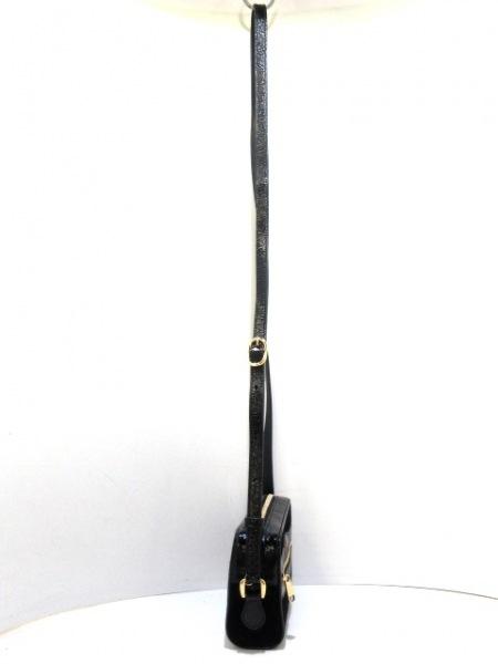 グッチ ショルダーバッグ オフィディア ミニバッグ 517350 黒×グリーン×レッド