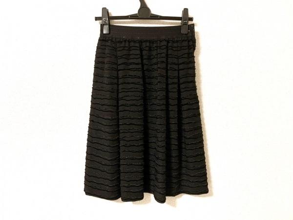 COTOO(コトゥー) スカート サイズ36 S レディース新品同様  黒