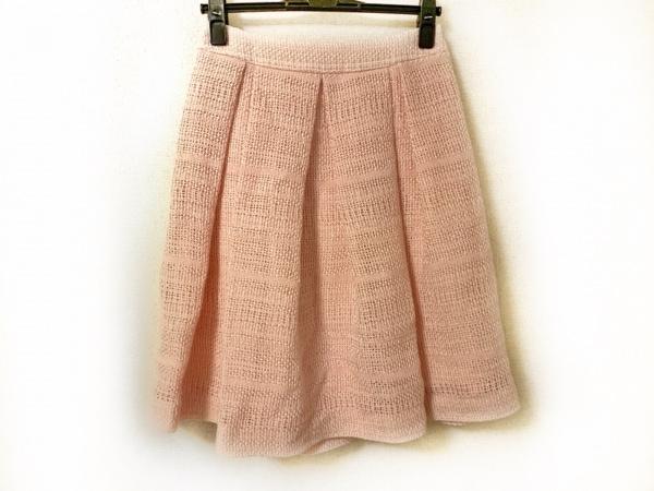 COTOO(コトゥー) スカート サイズ36 S レディース美品  ピンク