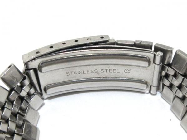 SEIKO(セイコー) 腕時計 ロードマチック 5606-7000 メンズ シルバー