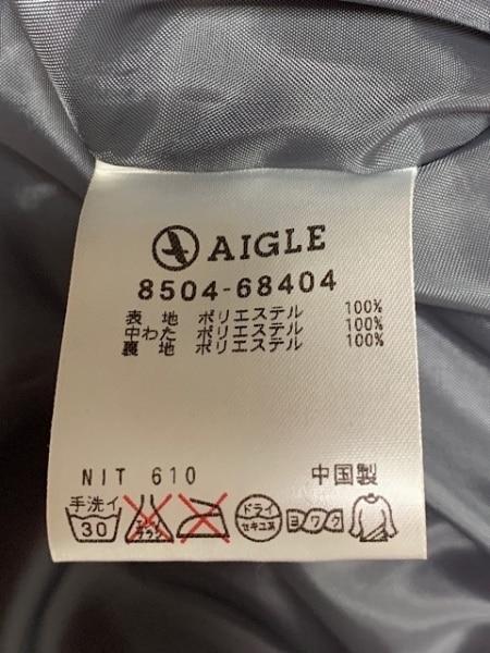 AIGLE(エーグル) ブルゾン サイズL メンズ ピンク 4