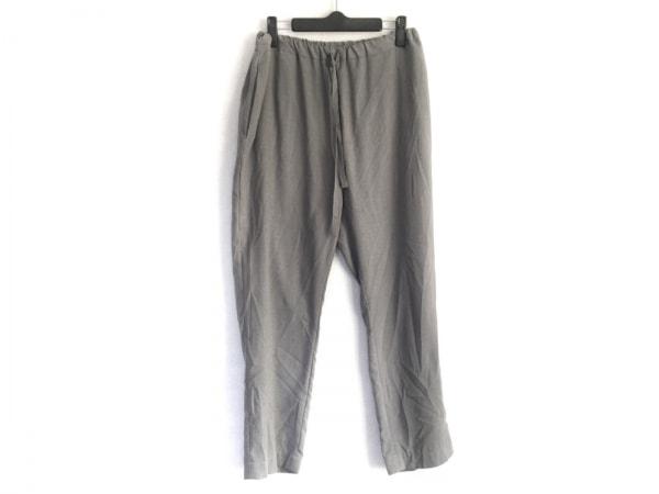 mizuiro  ind(ミズイロインド) パンツ サイズ2 M レディース グレー