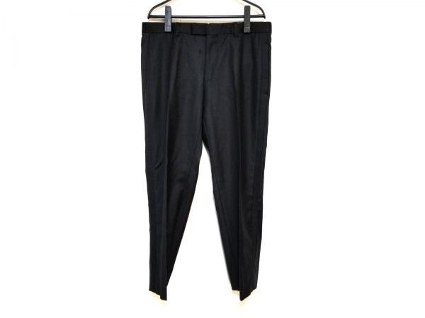 VERSACE(ヴェルサーチ) パンツ サイズ48R メンズ 黒
