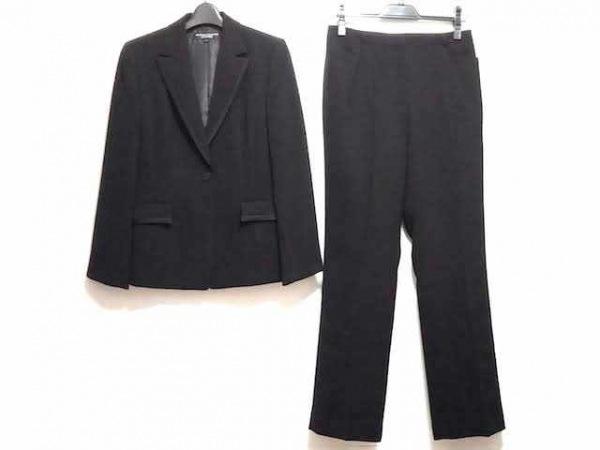 MICHIKO LONDON(ミチコロンドン) レディースパンツスーツ サイズ11 M レディース 黒